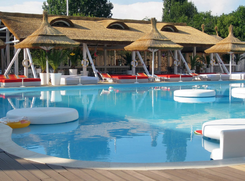 zwembad renoveren